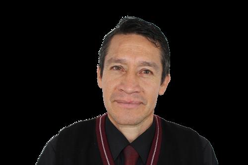 BERNAL VASQUEZ LUIS FERNANDO